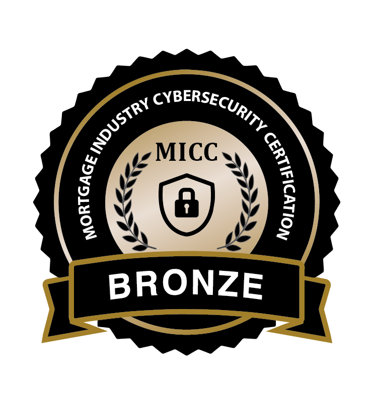 Micc Mortgage Industry Cybersecurity Certification