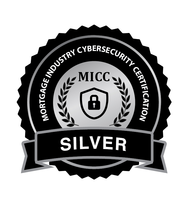 Micc mortgage industry cybersecurity certification certification levels and pricing 1betcityfo Images